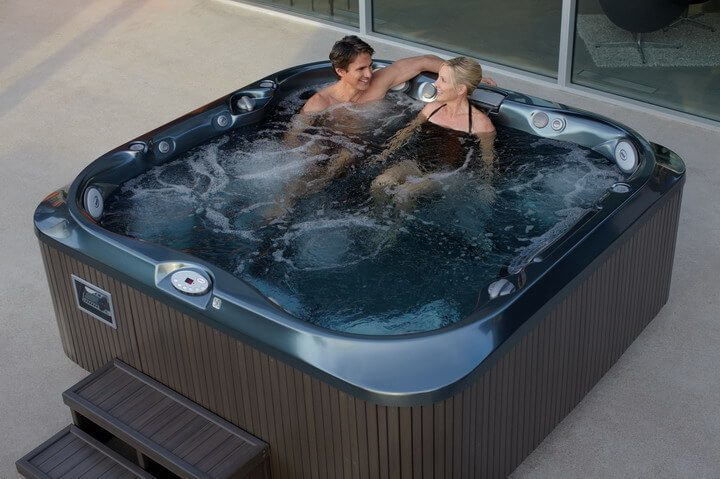 jacuzzi j 375 owners manual